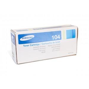 MLT-D104S лазерный картридж Samsung чёрный