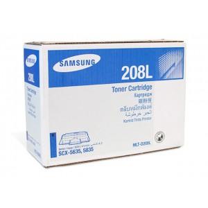 MLT-D208L лазерный картридж Samsung чёрный