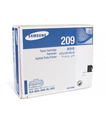 MLT-D209S лазерный картридж Samsung чёрный