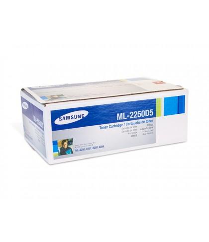 ML-2250D5 лазерный картридж Samsung чёрный