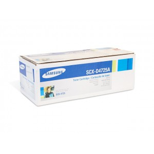 SCX-D4725A лазерный картридж Samsung чёрный