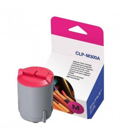 CLP-M300A лазерный картридж Samsung пурпурный