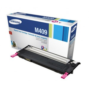 CLT-M409S лазерный картридж Samsung пурпурный