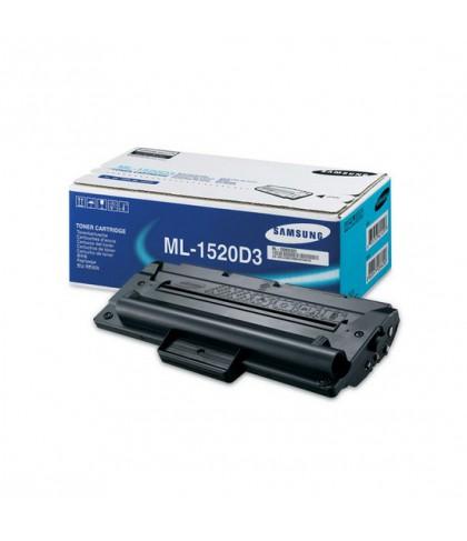 ML-1520D3 лазерный картридж Samsung чёрный