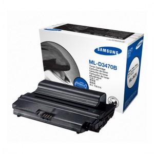 ML-D3470B лазерный картридж Samsung чёрный