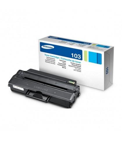 MLT-D103L лазерный картридж Samsung чёрный