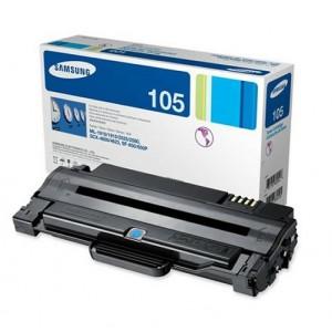 MLT-D105S лазерный картридж Samsung чёрный