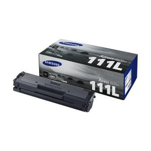 MLT-D111L лазерный картридж Samsung чёрный