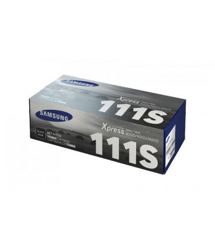 MLT-D111S лазерный картридж Samsung чёрный