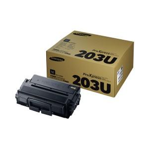 MLT-D203U лазерный картридж Samsung чёрный
