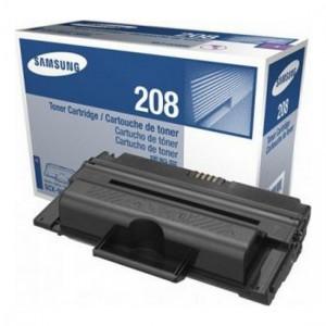 MLT-D208S лазерный картридж Samsung чёрный