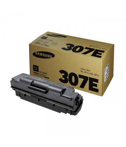 MLT-D307E лазерный картридж Samsung чёрный