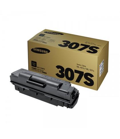 MLT-D307S лазерный картридж Samsung чёрный