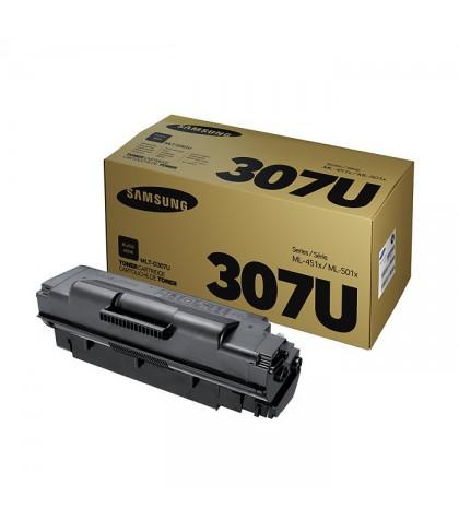 MLT-D307U лазерный картридж Samsung чёрный