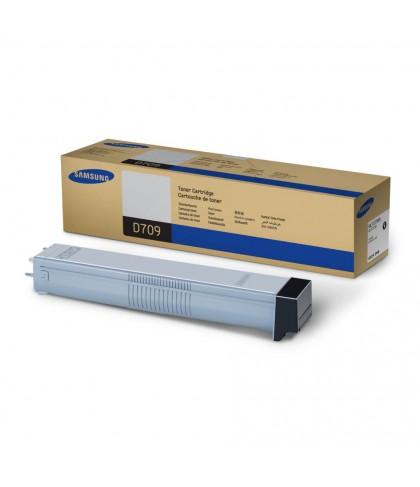 MLT-D709S лазерный картридж Samsung чёрный