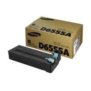 SCX-D6555A лазерный картридж Samsung чёрный
