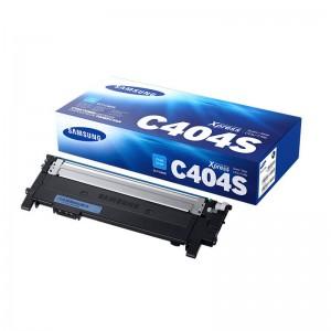 CLT-C404S лазерный картридж Samsung голубой