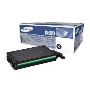 CLT-K609S лазерный картридж Samsung чёрный