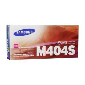 CLT-M404S лазерный картридж Samsung пурпурный