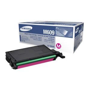 CLT-M609S лазерный картридж Samsung пурпурный