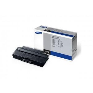 MLT-D115L лазерный картридж Samsung чёрный