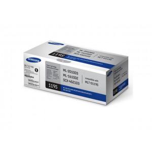 MLT-D119S лазерный картридж Samsung чёрный