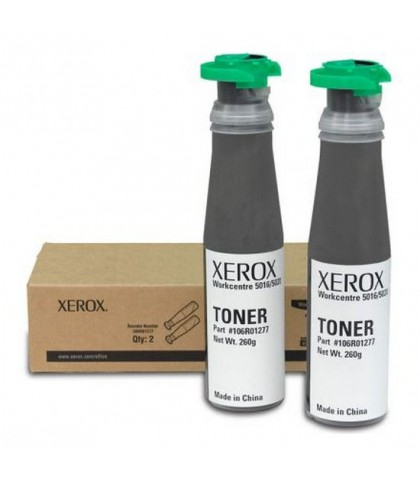 106R01277 картридж для Xerox WC 5016 / 5020