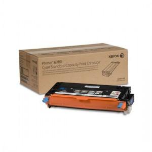 106R01400 картридж для Phaser 6280 High cyan