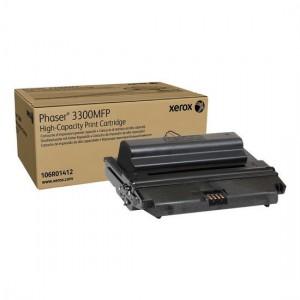 106R01412 картридж для Phaser 3300 High-Capacity