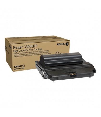 106R01412 картридж для Xerox Phaser 3300 High-Capacity