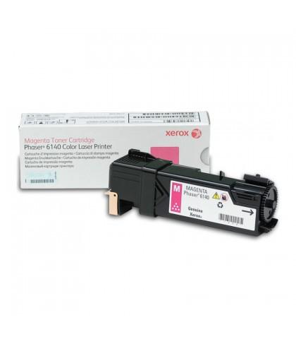 106R01482 картридж для Xerox Phaser 6140 magenta