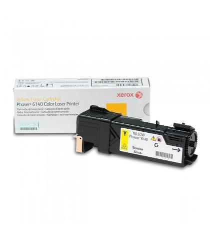 106R01483 картридж для Xerox Phaser 6140 yellow