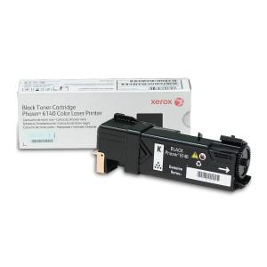 106R01484 картридж для Phaser 6140 black