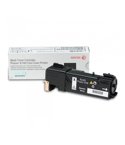 106R01484 картридж для Xerox Phaser 6140 black
