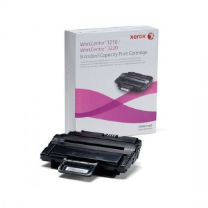106R01485 картридж для WC 3210 / 3220 Standard-Capacity