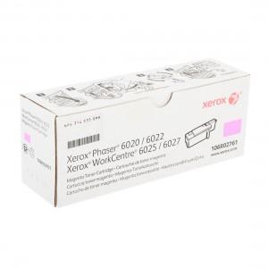 106R02761 картридж для Phaser 6020 / 6022 / WC6025 / 6027 magenta