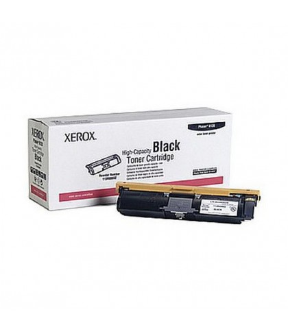 113R00692 картридж для Xerox Phaser 6120 / 6115 black
