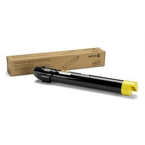 106R01445 картридж для Phaser 7500 yellow