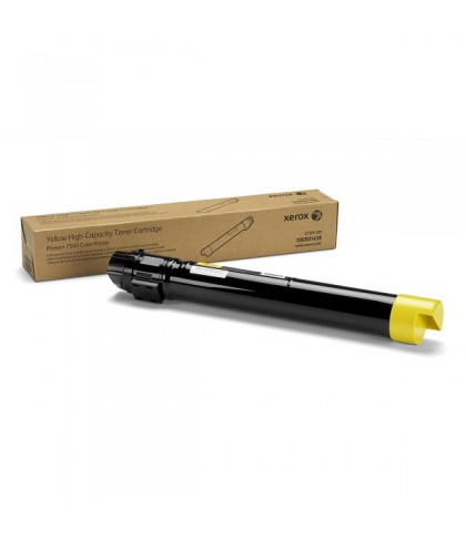 106R01445 картридж для Xerox Phaser 7500 yellow