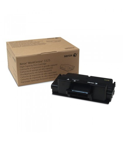 106R02306 картридж для Xerox Phaser 3320 High-Capacity