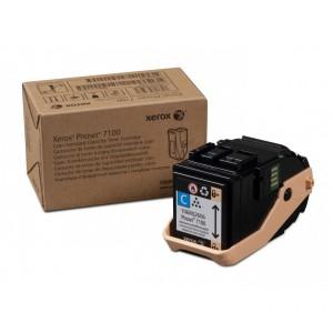 106R02606 картридж для Phaser 7100 Cyan
