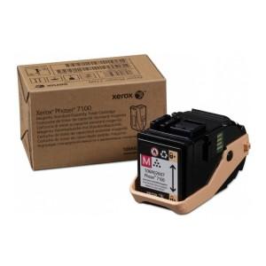 106R02607 картридж для Phaser 7100 magenta