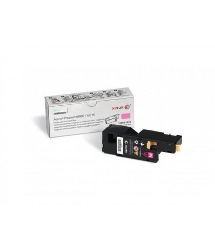 106R01632 картридж для Xerox Phaser 6000 / 6010 / WC6015 magenta
