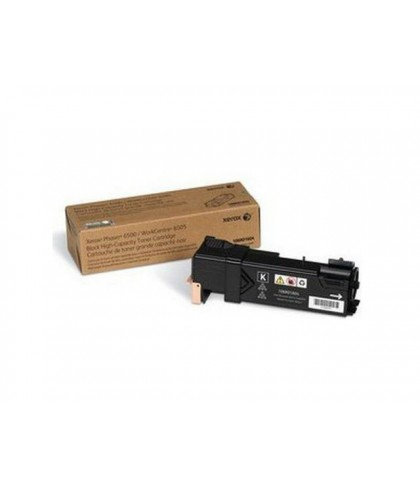 106R01604 картридж для Xerox Phaser 6500 / WC6505 black