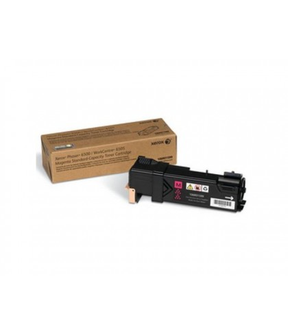 106R01602 картридж для Xerox Phaser 6500 / WC6505 magenta