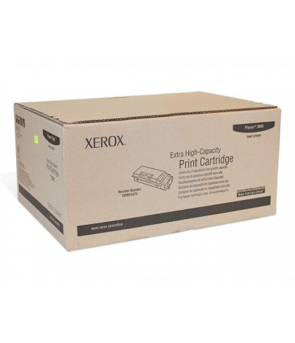 106R01372 картридж для Xerox Phaser 3600 Extra High-Capacity
