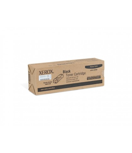 106R01338 картридж для Xerox Phaser 6125 black