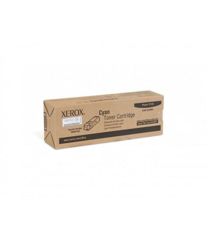 106R01335 картридж для Xerox Phaser 6125 Cyan