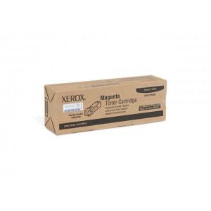 106R01336 картридж для Phaser 6125 magenta