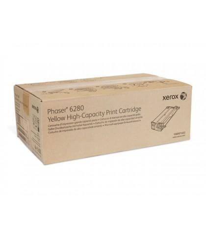 106R01402 картридж для Xerox Phaser 6280 High yellow